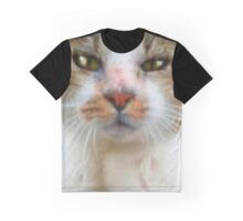 In your face Graphic T-Shirt