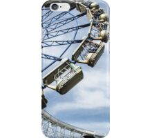 Up Up and Down iPhone Case/Skin