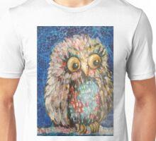 Wide Eyed Wisdom Unisex T-Shirt