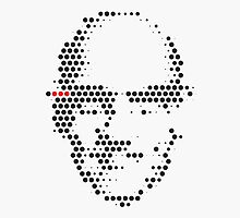 Foucault in Dots by The Sound of Applause