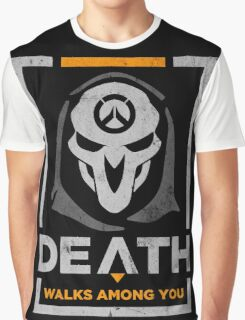 Reap it off Graphic T-Shirt
