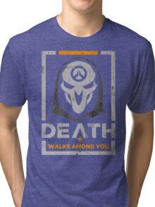 Reap it off Tri-blend T-Shirt