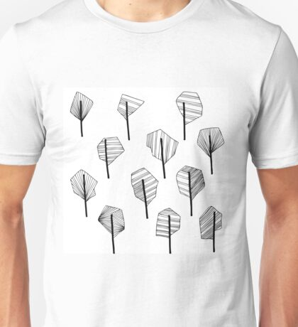 How high will a sycamore grow? If you cut it down then you'll never know Unisex T-Shirt