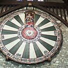"""""""King Arthur's Round Table"""" by Malcolm Chant"""