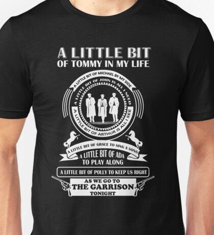 Peaky Blinders Song Unisex T-Shirt