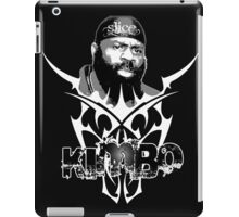 kinbo slice iPad Case/Skin
