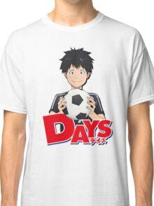 Soccer boy Classic T-Shirt