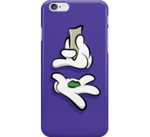 Kush Hands iPhone Case/Skin