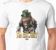 The Leprechaun Unisex T-Shirt