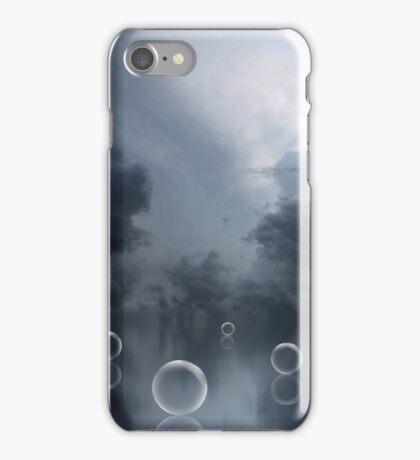 Obsidian Mirror iPhone Case/Skin