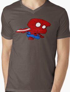 Underoos! Mens V-Neck T-Shirt