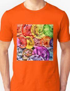 Parasols Unisex T-Shirt