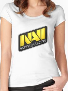 Natus Vincere Women's Fitted Scoop T-Shirt
