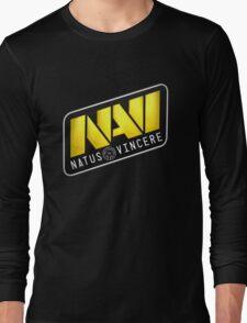 Natus Vincere Long Sleeve T-Shirt