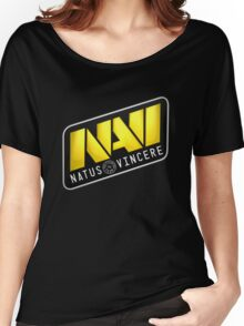 Natus Vincere Women's Relaxed Fit T-Shirt