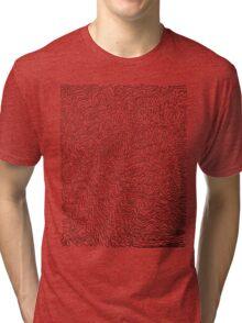 WAVVY Tri-blend T-Shirt