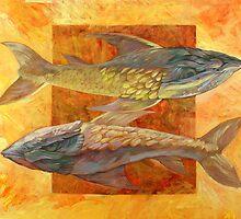 Pesti (Fish) by Filip Mihail