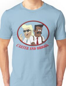 Carter and Briggs Unisex T-Shirt