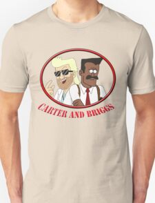 Carter and Briggs T-Shirt