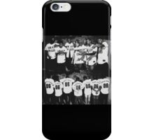 Lords Never Worry iPhone Case/Skin