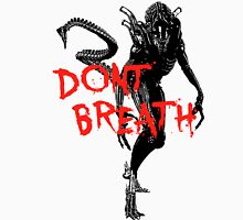 "NEW* ALIEN: ISOLATION MERCHANDISE... ""DONT BREATH"" Unisex T-Shirt"