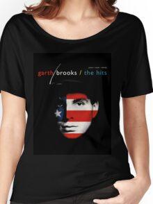 Garth BRooks Women's Relaxed Fit T-Shirt