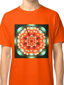 Anenome Mandala Classic T-Shirt