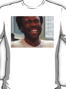 Childish Gambino Laughing T-Shirt