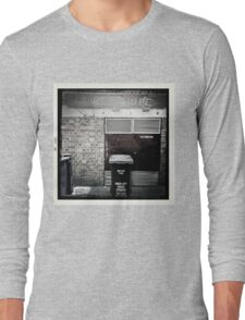 Love / Hope Long Sleeve T-Shirt