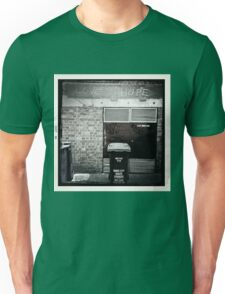 Love / Hope Unisex T-Shirt