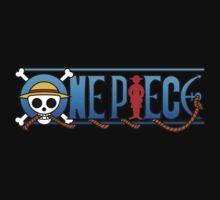 One Piece of a tee by aniplexx