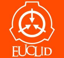 SCP Euclid T-Shirt