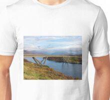 Kylesku Bridge Unisex T-Shirt