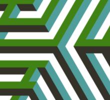 hedge Sticker