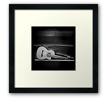 Horizontal  Framed Print