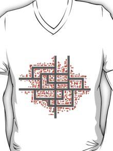 City maps T-Shirt