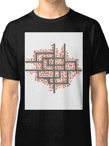 City maps Classic T-Shirt