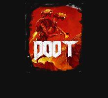 Doom, Doot Unisex T-Shirt
