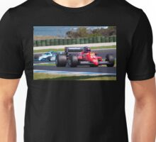 Ferrari at Phillip Island Unisex T-Shirt