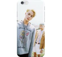 BTS phone case #10 (hyyh epilogue jacket shooting) iPhone Case/Skin