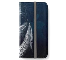 Steve Jobs iPhone Wallet/Case/Skin