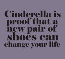 Cinderella by Ixgil