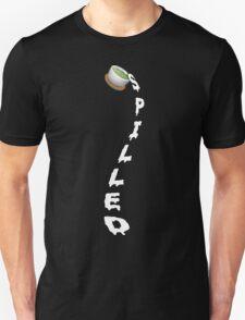 Spilled Tea T-Shirt