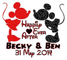 Custom order Becky and Ben by sweetsisters