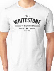 Critical Role: Beautiful Whitestone! Unisex T-Shirt