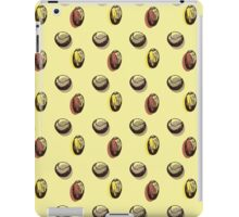 Autumn Conkers and Acorns iPad Case/Skin