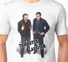 The Trickster & Lassiter Unisex T-Shirt