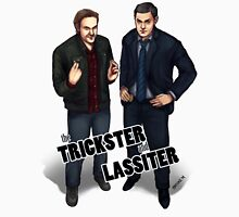 The Trickster & Lassiter Unisex T-Shirt