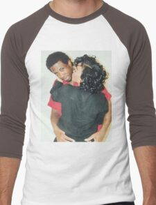 Gucci Free Men's Baseball ¾ T-Shirt