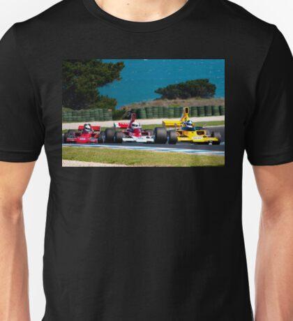 Snorkelling Unisex T-Shirt